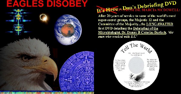 CLICK HERE TO ORDER THE DAN BURISCH DEBRIIEFING DVD