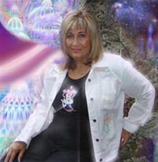 PAOLA HARRIS'S REME BACA UFO TRANSCRIPT - PERMISSION TO POST TRANSCRIPT WORLDWIDE! Paola%20Harris%20Bio