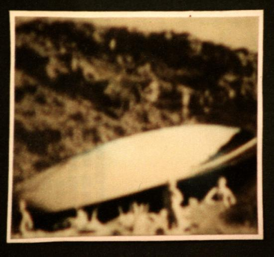 Roswell new mexico ufo crash full story
